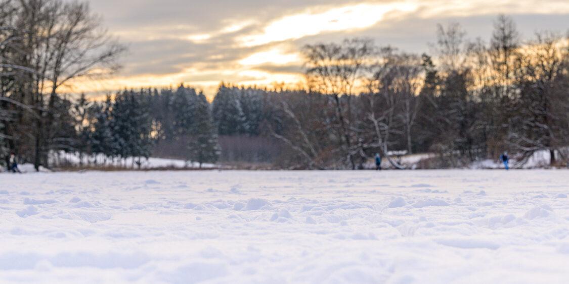 Winter in Rott